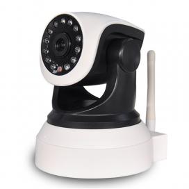 Caméra IP WiFi HD 720p motorisée CAM600