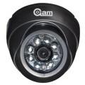 Caméra IP encastrable WiFi CAM920