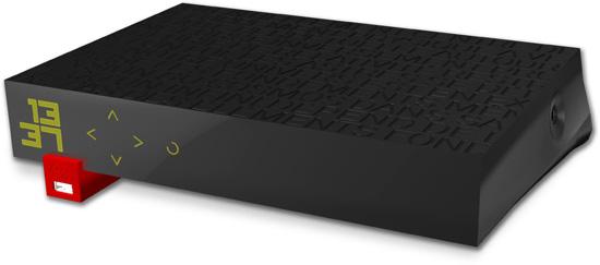 Freebox serveur