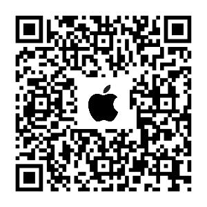 QR Code COOLCAM HBP App Store